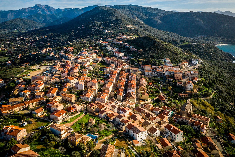 Village de Cargèse
